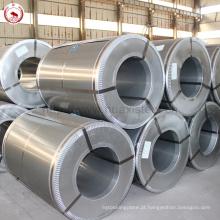 H50W1300 laminado a frio não-orientado aço elétrico preço de Silicon Steel Fabricante
