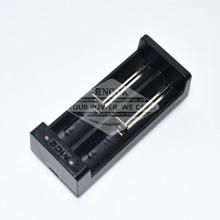 XTAR MC2 intelligent charger with 2-Slot USB