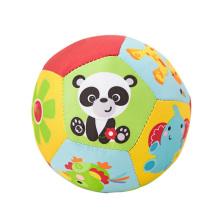 Animal Ball Soft Plush Mobile Toys With Sound