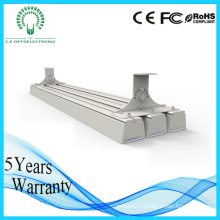 100% Private Newest Design LED Linear Light with Lifud Driver, Widely Use for Office, Supermarket and Production Line.