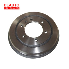 Hot selling good quality  42403-19075 drum brake for Japanese truck