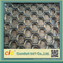 2015 new design 100% Polyester industrial mesh fabric