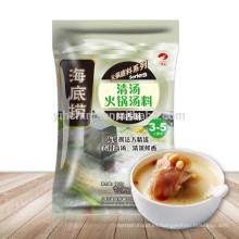 Haidilao Broth Caliente Pot Condimento con mejor sopa