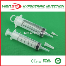 Henso Disposable Irrigation Syringe