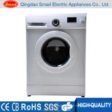 Máquina de lavar automática de carregamento frontal