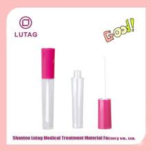 brillo de labios tubos envases personalizados labios gloss envase