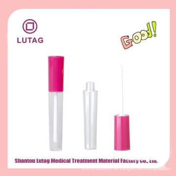 Lipgloss Röhren Verpackung benutzerdefinierte Lip gloss Verpackung