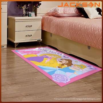 Cartoon Designed Kids Rugs Carpets
