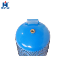 Dominica 5kg lpg gas cylinder,bottle with burner