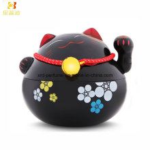 Spider Cat Gel Air Freshener Containers