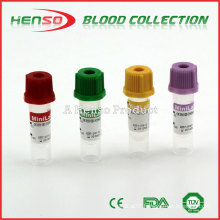 HENSO Microtainer blood tube