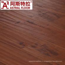 Plancher en bois / Plancher de stratifié de surface d'Eir (No-Groove)