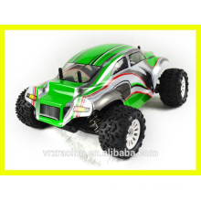 1/18th RC brushless car,brushless rc BAJA truck,rc cars truck