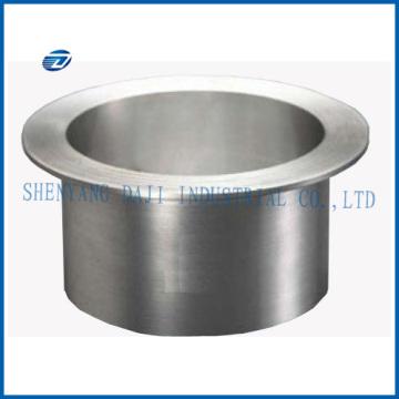 Good Quality High Strength Titanium Stub End