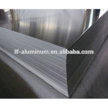 Mühle fertig billig Aluminiumlegierung Blatt 2mm dick