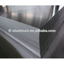 mill finished cheap aluminum alloy sheet 2mm thick