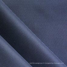 Jacquard Embossed Effet Oxford Fabric PVC / PU Jacquard en polyester