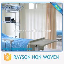 Funda de almohada desechable Foshan Colchones superiores para hospitales