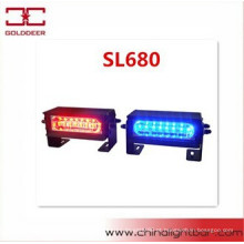 Sinal de trânsito de luz LED de Souza luz