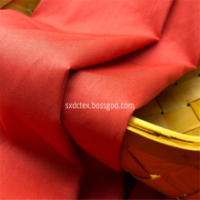 Wholesale Cotton Polyester Plain Dyed Garment Woven Fabrics