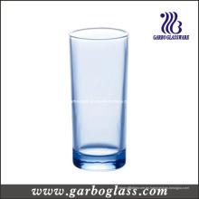 Vidrio de Highball del color azul 300ml