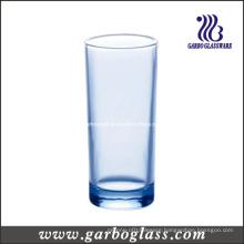 300ml Blue Color Highball Glass