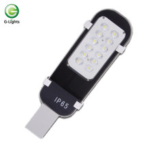 قوة صغيرة 12W LED Street Light