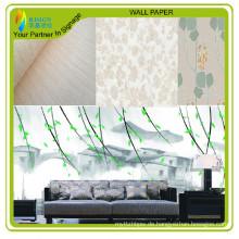 Anti Wove Wall Paper - Druckbare Wandabdeckung