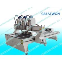 Roteador CNC para máquinas para trabalhar madeira