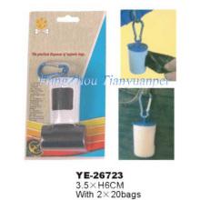 Bolsa de residuos de perro, bolsa de residuos de perro al por mayor (YE-26723)