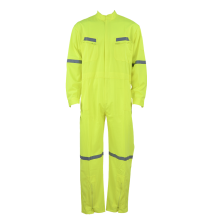 Top for Coverall Workwear Electrician flame resistant safety coverall export to Serbia Suppliers