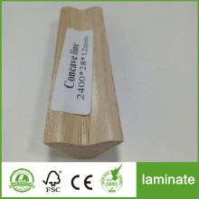 Laminate Flooring Accessories Garis cekung