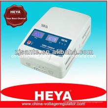 HDW-10000-D Stabilisateur de tension CA monophasé / Régulateur de tension (AVR)