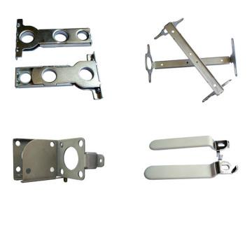 Metal que estampa el hardware hecho de la fábrica