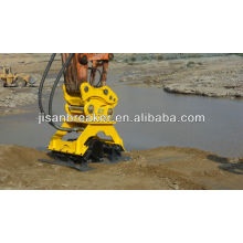 hydraulic Rotator Grapples, wood grapple, rock grapple for KOMATSU excavator
