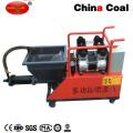 Máquina de pulverización de masilla que rinde la máquina de enyesado del cemento del espray