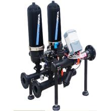 Дисковый фильтр для очистки сточных вод (JY)