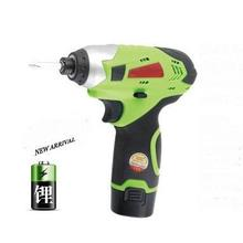 10.8V Lithium battery cordless impact wrench