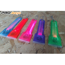 Gadget refelctive colorati Fluo