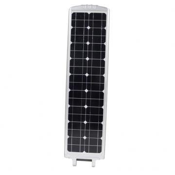 Alle in einem 60W Solar LED Straßenlaterne