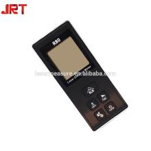 Laser digital distance meter distance meter 80m mini rangefinder digital meter distance measuring tools