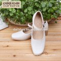 Wholesale simple style women casual dress shoes for sale