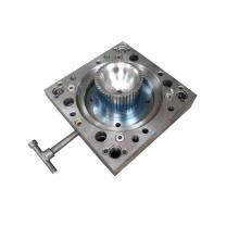 Molde personalizado normal para o molde do ventilador automático da parte do carro