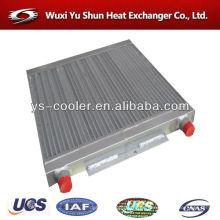 Venta caliente y aluminio de aluminio de alto rendimiento personalizable radiador de aluminio