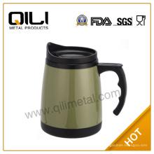 Кружка кофе | рекламные дешевые пластиковые кружки