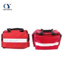 Trousse de premiers soins EMS en nylon étanche Ambulance