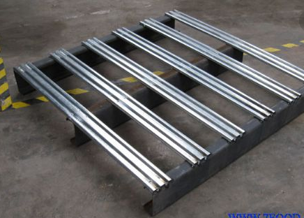 Galvanized Industrial Parts