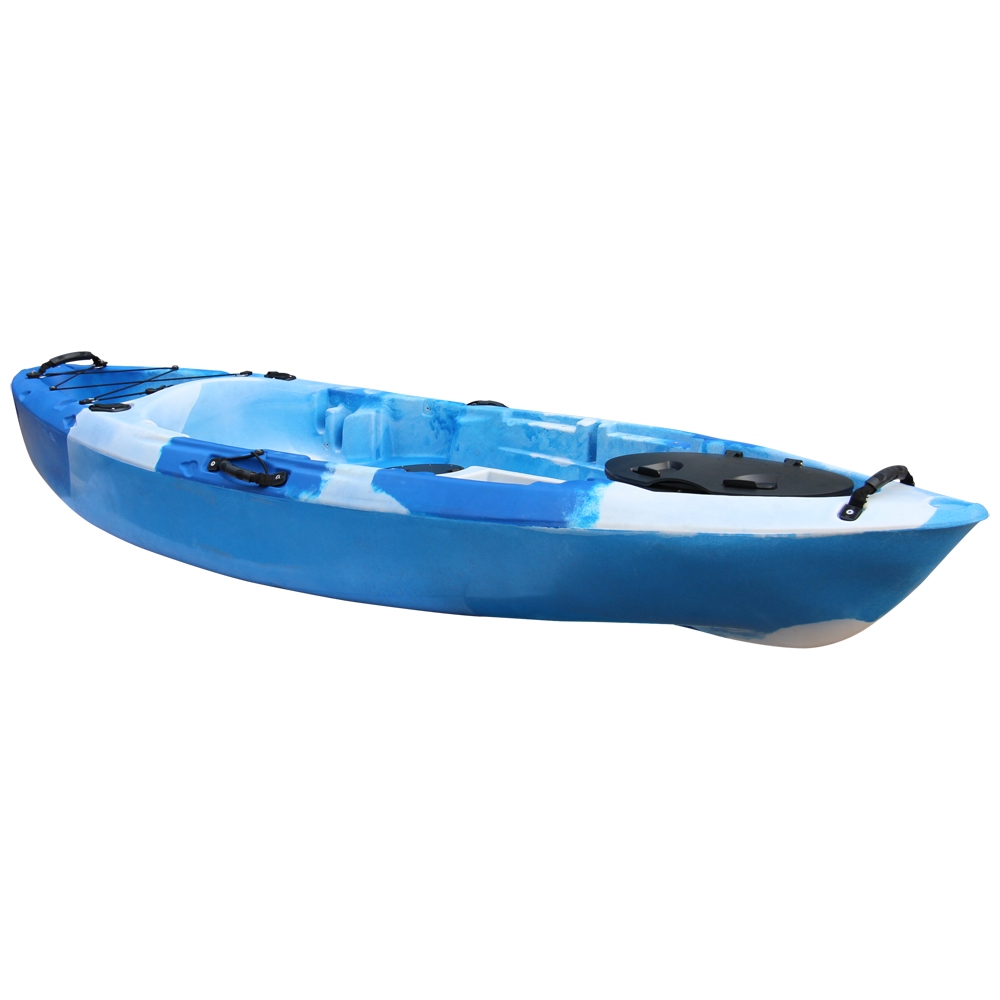 2016 Pro Angler Fishing Kayaks Premium all'ingrosso Sit On Kayak dal produttore Cool Kayak