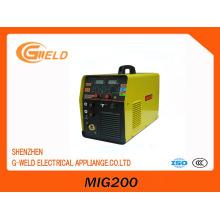Новая горячая электрическая сварка Mschine