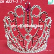 Mlle couronne mondiale